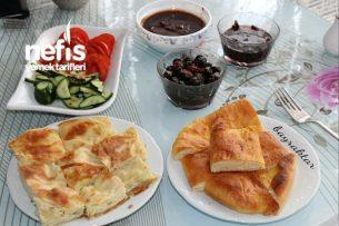 Sabah Kahvaltımız (Erzurum Yöresinden ) Tarifi