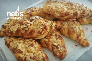 Tel Tel Paskalya Çöreği Tarifi
