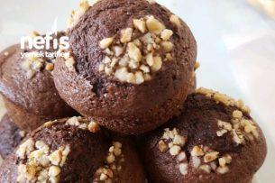 Cupcake Muffin Pudingli Tarifi