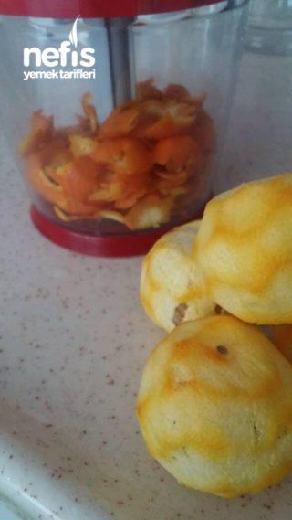 Portakal Aromasi