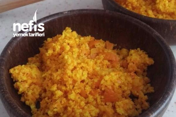 Portakal Aroması Tarifi