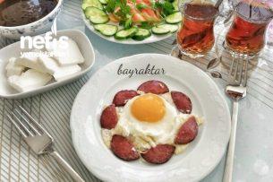 Sabah Kahvaltımız Tarifi