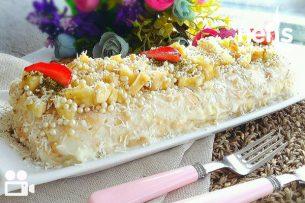 10 Dakika Pastası Videosu Tarifi