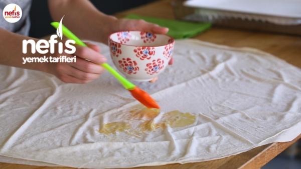 Banyolu Buzluk Böreği Tarifi (çıtır Çıtır Börek Severlere)
