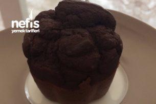 Çikolatalı Diyet Muffin Tarifi