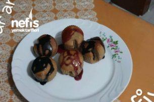 Mini Kek Tarifi