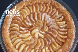 Elmalı Marmelatlı Tart Tarifi
