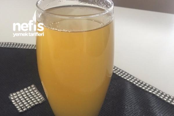 Bir Haftada 3 İla 5 Kilo Verdiren Çay Tarifi
