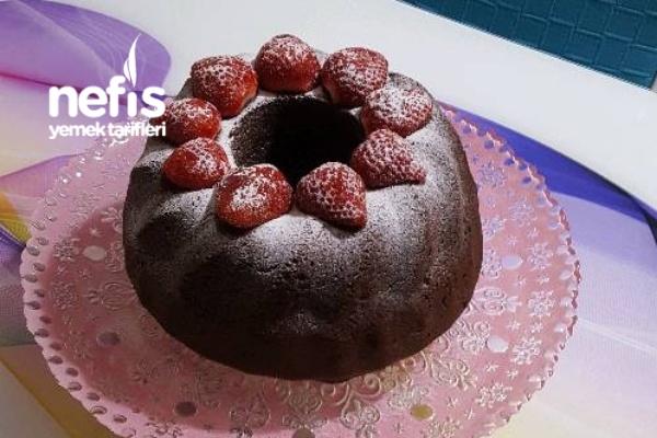 Süprizli Kek