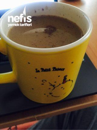 Tarçınlı Doğal Şekerli Kahve