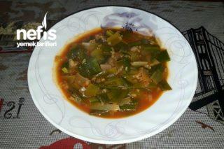 Çiriş Yemeği (Erzurum Yöresinden) Tarifi