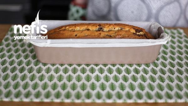Leoparlı Kek