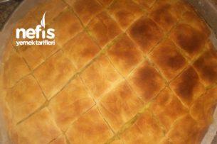 El Açması Baklava Yufkasından Patatesli Börek Tarifi