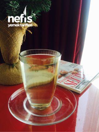 Bir Haftada 3 Kilo Garantili Karanfil Çayı