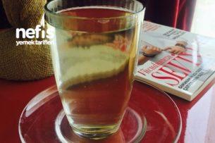 Bir Haftada 3 Kilo Garantili Karanfil Çayı Tarifi