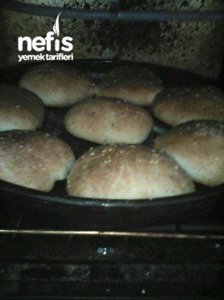 Pita Ekmeği (türk Mutfagi)