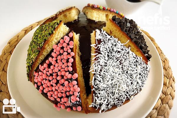 Yanardağ Pasta Videosu Tarifi