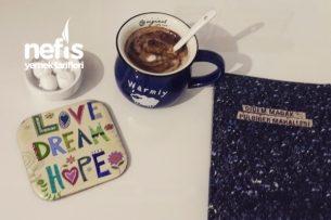 Bulgar Kahvesi Tarifi