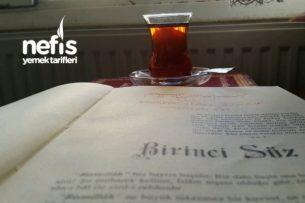Tüm Püf Noktalarıyla Tiryaki Çayı Tarifi