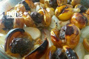 Yenidünya Kebabı (Gaziantep Yemeği) Tarifi