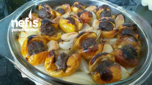 Yenidünya Kebabı (gaziantep Yemeği)