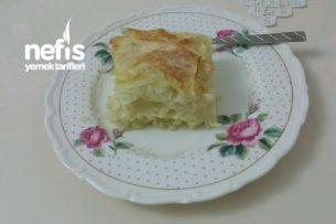 Lezzet Garantili Pratik Tepsi Böreği Tarifi