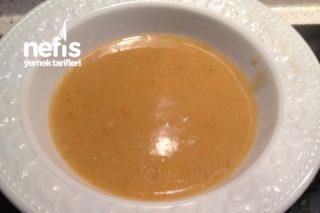 Terbiyeli Sebze Çorbası +6 Tarifi