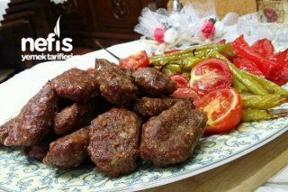 Izgara Kasap Köfte Pişirme Önerisi (Enfes Lezzet) Tarifi