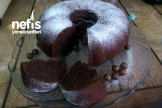 Nefis Nutellalı Kek Tarifi