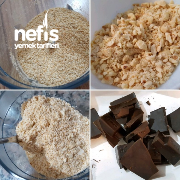 Gerçek Çikolatalı Harika Kuplarım (mutlaka Deneyin)