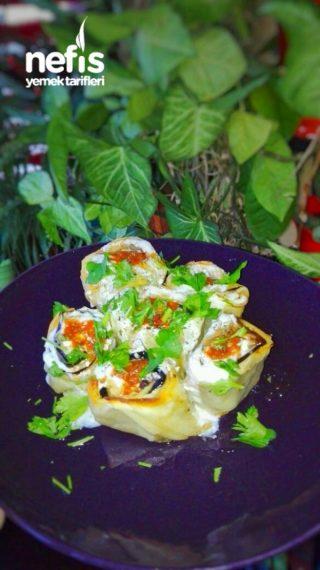 Pratik Patlıcanlı Beyti Kebabı