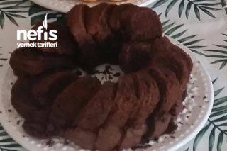 Nutellalı Yumuşacık Kek Tarifi