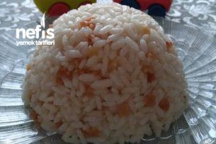 Yıldız Şehriyeli Pirinç Pilavı Tarifi