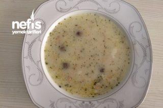 Lebeniye Çorbası (Köfteli Çorba ) Tarifi