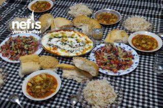 Ramazan Menüm Tarifi