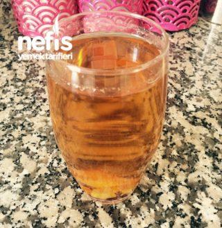 Ödem Söktüren Kiraz Sapı Çayı