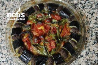 Balcan Kebabı ( Gaziantep Yöresi ) Tarifi