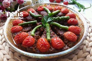 Nefis Kilis Kebabı Tarifi