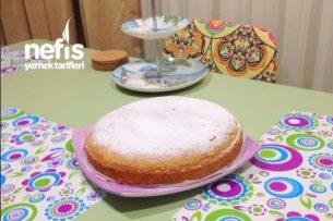 Glutensiz Hindistan Cevizli Kek Tarifi