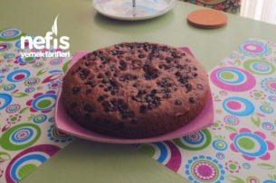 Glutensiz Kakaolu Çikolatalı Kek Tarifi