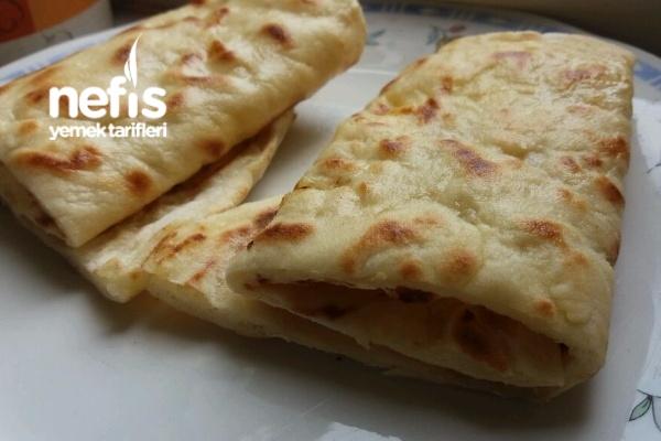 Patatesli Velibaht (Çerkez Böreği) Tarifi