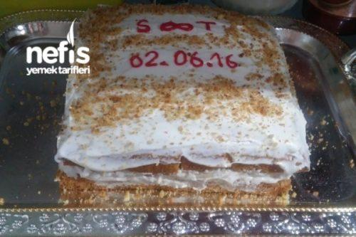 Beyaz Kadife Pasta White Velvet Cake Nefis Yemek Tarifleri