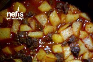 Patates Güveç Tarifi