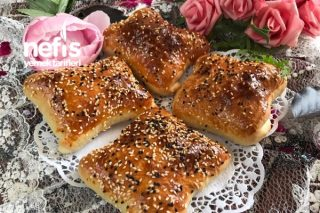 Açma Kete (Kayseri Pastanesi Usulü) Tarifi