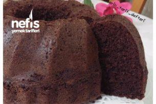 Bol Çikolatalı Kabardıkça Kabaran Yumuşacık Kek Tarifi