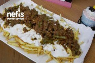 Çökerme Kebabı Tarifi
