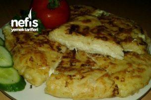 5 Dakikada Tavada Su Böreği Lezzetinde Nefis Börek Tarifi