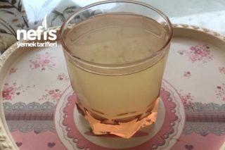 Hızlı İki Limondan 1,5 Litre Limonata Tarifi