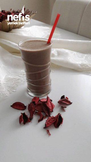 Türk Kahveli Milkshake