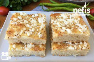 Peynirli Çörek Tarifi Videosu (Yapımı Çok Kolay)
